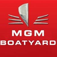 MGM Boatyard