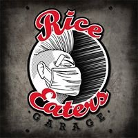 Rice Eaters Garage