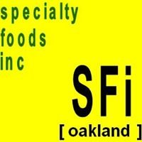 Specialty Foods Inc.
