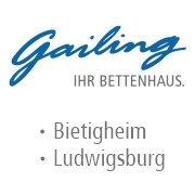 Bettenhaus Gailing