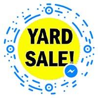 Thunder Bay Yard Sale