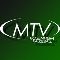 MTV Rosenheim 1885 e.V. Faustball