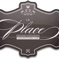 Restaurant La Place - Place Saint Étienne Liège
