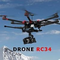 DRONE RC-34