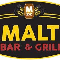 Malt Bar & Grill