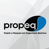 Propeq - Projeto e Pesquisa em Engenharia Química