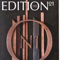"""""""Edition"""" - Das Werte Magazin"""