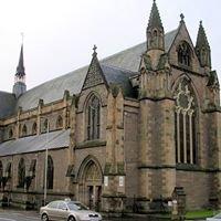 Perth Cathedral - St Ninians