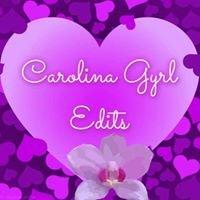 Carolina Gyrl Edits