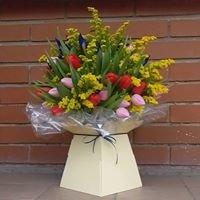 Passiflora - gėlių pristatymas ir įteikimas. Flowers to Druskininkai.