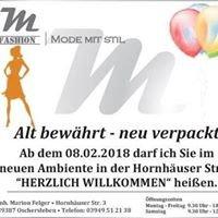 M.Fashion - Mode mit Stil