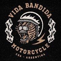 Vida Bandida Motocicletas