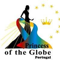 Miss Princess of Globe Portugal