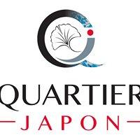 « Quartier Japon »