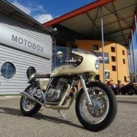 Motoaxxe Marmande