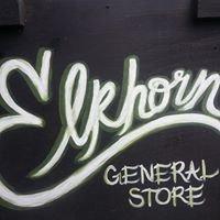 Elkhorn General Store