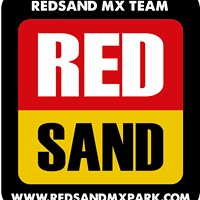 Redsand MX  PARK