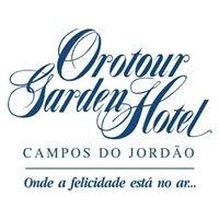 Orotour Campos do Jordão