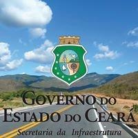 Secretaria da Infraestrutura do Ceará