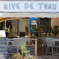 RESTAURANT LES RIVES DE THAU