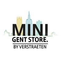 MINI Gent Store by Verstraeten