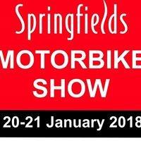 Springfields Motorbike Show
