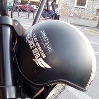 Streetbull motorcycles