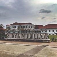 Muzium Sultan Abu Bakar, Pekan, Pahang