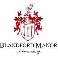 Blandford Manor