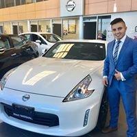 Cristhian Santamaria - Automotive Sales & Leasing Consultant