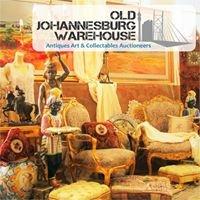 Old Johannesburg Warehouse Auctioneers