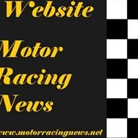 Motor Racing-News