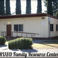 RUSD Family Resource Center/Centro Familiar de Recursos