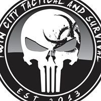 Twin City Tactical and Survival, FFl Dealer