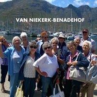 Van Niekerk-Benadehof ACVV Dienstak