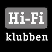 Hi-Fi Klubben Lillestrøm