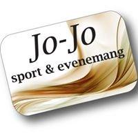 Jo-Jo Sport & Evenemang