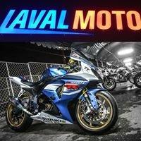 LAVAL MOTO