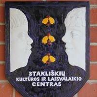 Stakliškių KLC