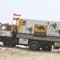 Desert Dream Blog: Auf nach Dakar
