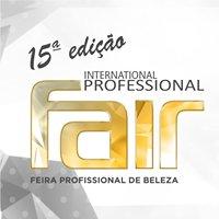 Professional Fair - Feira Profissional de Beleza
