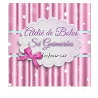 Ateliê de Bolos Su Guimarães