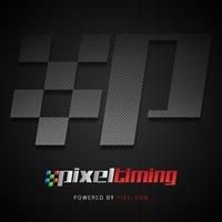 Pixel Timing