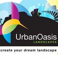 Urban Oasis Landscapes