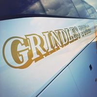 Grindles Coaches Ltd