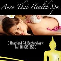Aura Thai Health Spa - Bedfordview