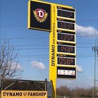 Dynamo Fan Tankstelle