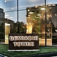 Demirchi Tower