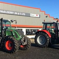 John McElderry M&T Ltd