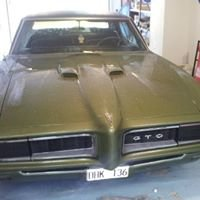 Classic Car Tuning & Service